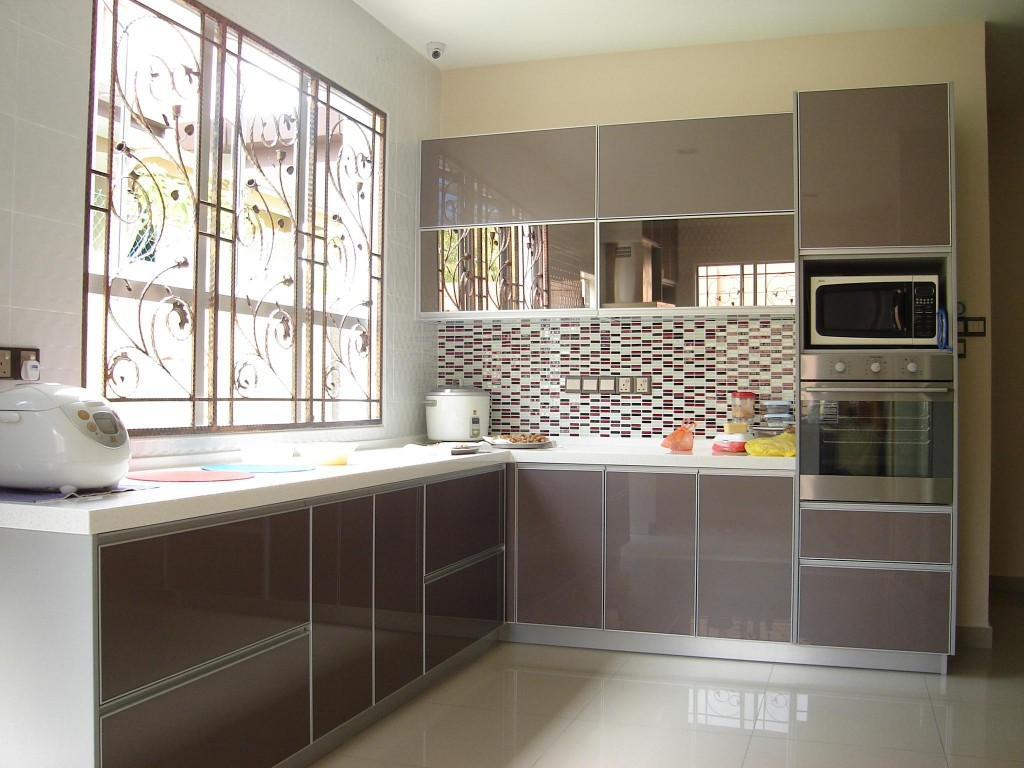 Contemporary clean kitchen design innova concept for Modern kitchen designs 2010