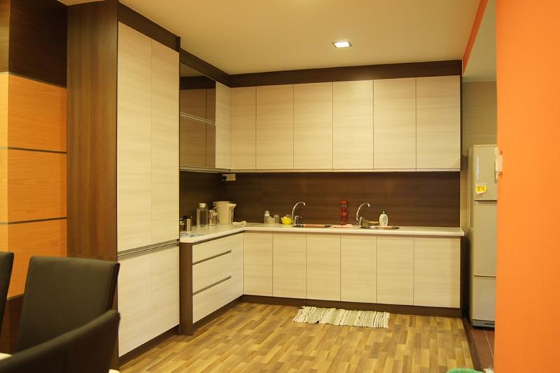 Kitchen Cabinet Innova Concept