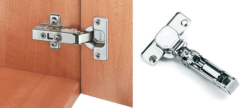 Hafele Soft close hinge